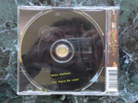 1995 Let There Be Light YZ880CD England.