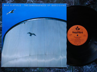 1981 Mike Oldfield The Consequences of Indecisions 90133 Holland.