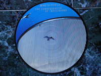 1981 Mike Oldfield The Consequences of Indecisions 90133 Picture Disc Holland.