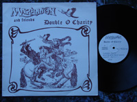1986 Double O Charity NJ1903/55 BOOTLEG Spain.