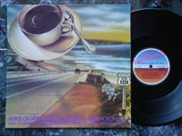 1981 Mike Oldfield, Sally Oldfield, Pekka Pohjola USLP-1-1101 USA.