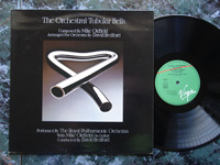 1975 The Orchestral Tubular Bells 70037.