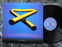 1992 Tubular Bells II LP-7-S.