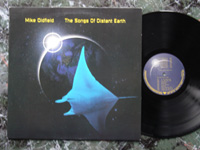 1994 The Songs of Distant Earth 4509-98581-1 PROMO.