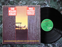 1984 The Killing Fields VG50096 PROMO.