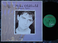 1987 Islands (Extended Version) / When the Night's on Fire / The Wind Chimes (Part 1) 009906 PROMO.