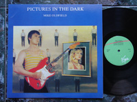 1985 Pictures in the Dark (Extended Version) / Legend / The Trap 433705.