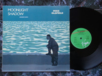 1983 Moonlight Shadow (Extended Version) / Rite of Man 600928.