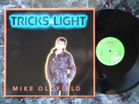 1984 Tricks of the Light / Tricks of the Light (Instrumental) / Afghan 601520.