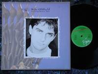1987 Islands (Extended Version) / When the Night's on Fire / The Wind Chimes (Part 1) 609351.