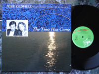 1987 The Time has Come / The Time has Come (LP Version) / North Point 609542.