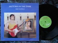 1985 Pictures in the Dark (Extended Version) / Legend / The Trap F-602070.