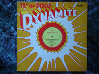 1975 Extract from Ommadawn / Extract from Ommadawn VDJ.9 PROMO.