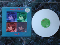 1978 Take Four (White Vinyl): Portsmouth / In Dulci Jubilo / Wrekorder Wrondo / Sailors Hornpipe VS23812.