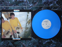 1979 Guilty (Blue Vinyl): Guilty / Guilty (Long Version) VS24512.