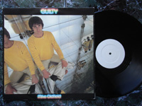 1979 Guilty (Black Vinyl): Guilty / Guilty (Long Version) VS24512 TESTPRESSING.