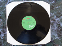 1979 Guilty (Black Vinyl): Guilty / Guilty (Long Version) VS24512.