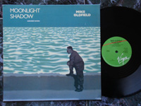 1983 Moonlight Shadow (Extended Version) / Rite of Man VS58612.