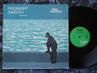 1983 Moonlight Shadow (Extended Version) / Rite of Man VS58612 (different label).