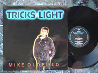 1984 Tricks of the Light / Tricks of the Light (Instrumental) / Afghan VS70712.