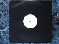 1989 Innocent / Innocent (7'' Version) / Earth Moving VST1214 TESTPRESSING.