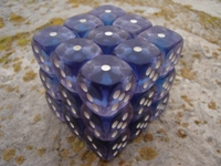 3x3x3 Magnetic Cube.
