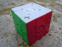 Constrained Cube.
