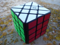Fisher Cube 4x4.