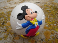 Mickey Puzzle Ball.