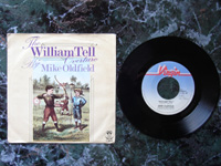 1976 The William Tell Overture / First Excursion 17480-AT.
