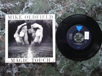 1988 Magic Touch / The Wind Chimes (Part 2) 7-99402 (AR label).