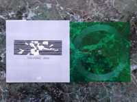2002 Sirius / - 7265 GREEN FLEXI DISC BOOTLEG.