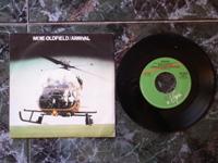 Mike Oldfield / Bandolero - Moonlight Shadow / Paris Latino