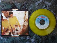 1979 Guilty / Excerpt from Incantations VV-45002-ES (YELLOW VINYL).