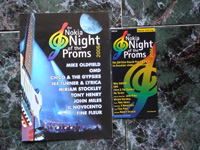 The Nokia Night of the Proms Germany 2006.