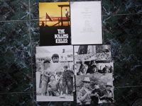 The Killing Fields press kit (England, also different).